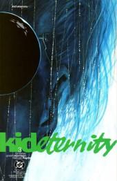 Kid Eternity (1991) -3- Canto V & VI