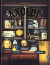 Axolot -3- Histoires extraordinaires & sources d'étonnement - Volume 3