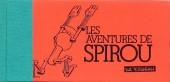 Spirou et Fantasio -2- (Divers) -PirTL- A la recherche de Bocongo