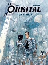 Orbital -1c16- Cicatrices