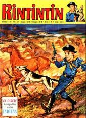 Rin Tin Tin & Rusty (2e série) -14- Le poste z