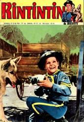 Rin Tin Tin & Rusty (2e série) -53- Une découverte fabuleuse !