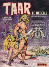 Taar -1- Taar le rebelle