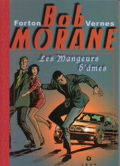 Bob Morane 9 (Divers) -100TL- Les Mangeurs d'âmes