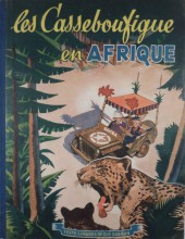 Casseboufigue -3- Les Casseboufigue en Afrique