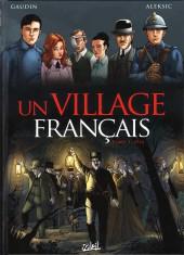 Un village français -3- 1916