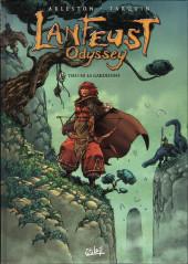Lanfeust Odyssey -8- Tseu-Hi la Gardienne