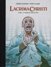 Le triangle secret - Lacrima Christi -2TT- A l'aube de l'apocalypse