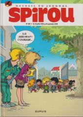 (Recueil) Spirou (Album du journal) -342- Spirou album du journal