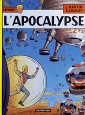 Lefranc -10b2009- L'apocalypse