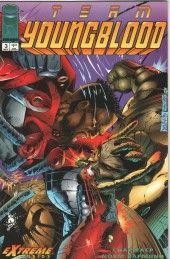 Team Youngblood (Image comics - 1993) -3- The Final Countdown