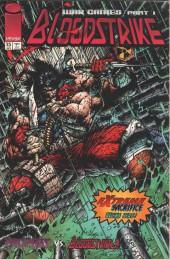 Bloodstrike (1993) -15- War Games Part 1