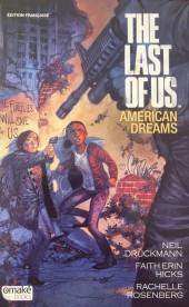 Last of Us (The) : American Dreams - The Last of Us: American Dreams
