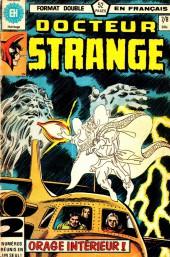 Docteur Strange (Éditions Héritage) -78- Cavaliers et pions