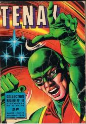 Tenax -Rec11- Collection reliée n°11 (du n°41 au n°44)