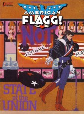 American Flagg! Collected -INT03- State of the Union