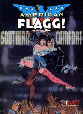 American Flagg! Collected -INT02- Southern Comfort