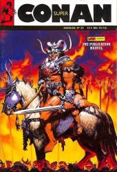 Conan (Super) (Mon journal) -33- Les démons des braises (suite)