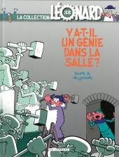 Léonard - La Collection (Prisma Media) -387- Ya-t-il un génie dans la salle ?