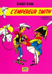 Lucky Luke -45ES70- L'empereur Smith