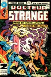 Docteur Strange (Éditions Héritage) -910- Et la peur, dernier vainqueur!