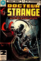 Docteur Strange (Éditions Héritage) -1112- La vieille maison sombre