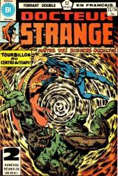 Docteur Strange (Éditions Héritage) -1314- Le glas