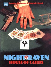 Night Raven: House of Cards (1991) - House of Cards