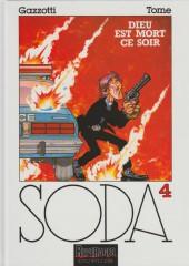 Soda -4b03- Dieu est mort ce soir