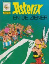 Astérix (en néerlandais) -19- Asterix en de ziener