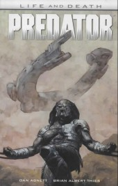Predator: Life and Death (2016) -INT- Predator