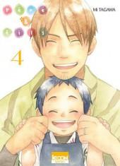 Père & Fils -4- Tome 4