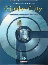 Golden City -5- Le Dossier Harrison