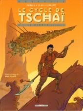 Le cycle de Tschaï -5- Le Dirdir volume I