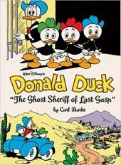Complete Carl Barks Disney Library (The) (2011) -INT15- Walt Disney's Donald Duck vol. 09: