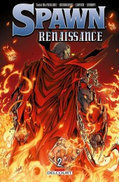 Spawn - Renaissance -2- Volume 2