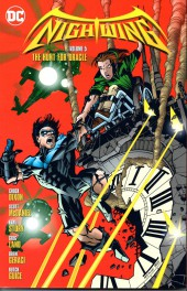 Nightwing Vol. 2 (1996) -INT05a- The Hunt For Oracle