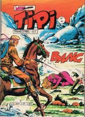 Tipi -60- Kris le shérif : le petit joe