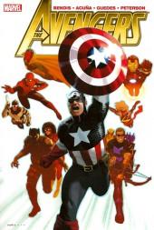 Avengers (The) (2010) -INT03- Volume 3
