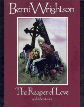 Reaper Of Love and other stories (The) - The Reaper Of Love and other stories