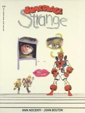 Someplace Strange (1988) - Someplace Strange