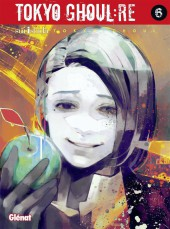 Tokyo Ghoul:RE -6- Tome 6