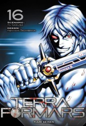 Terra formars -16- Tome 16