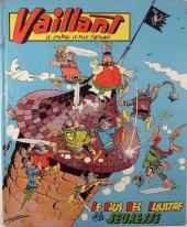 (Recueil) Vaillant (Album du Journal - 4e série) -14- Album vaillant n° 1006 à 1014