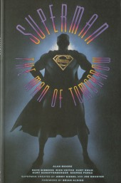 Superman (TPB) -INT- The Man of Tomorrow