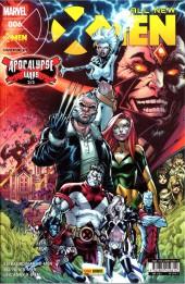 All-New X-Men -62/2- Les Guerres d'Apocalypse (2/3)
