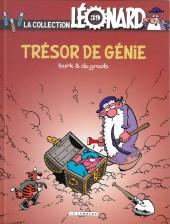 Léonard - La Collection (Prisma Media) -3940- Trésor de génie