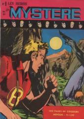 Les héros du mystère -9- Mystère à la télé