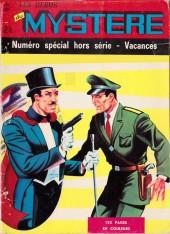 Les héros du mystère -HS1- Numéro Spécial vacances 1967