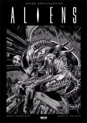 Aliens : La série originale -INT- Aliens 30eme anniversaire - Édition Hardcore